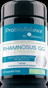 ProbioBALANCE, Rhamnosus GG Balance 5 mld. x 30 vege caps.